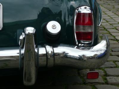 190SL, taillights 2