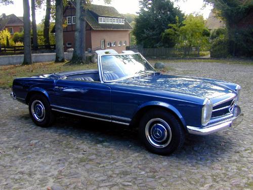 Mercedes SL, mercedes 280SL, mercedes 230sl, w113, mercedes pagoda, 280 sl