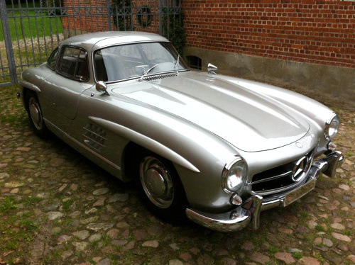 300 SL mercedes gullwing, mercedes sl, mercedes coupe