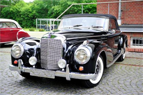 Mercedes-Benz 300Sc