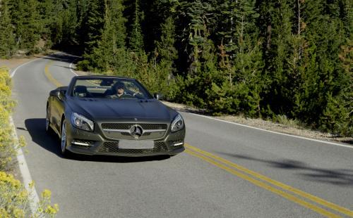 Mercedes SL, sl500, mercedes sl500
