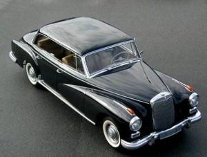 Mercedes-Benz Type 300